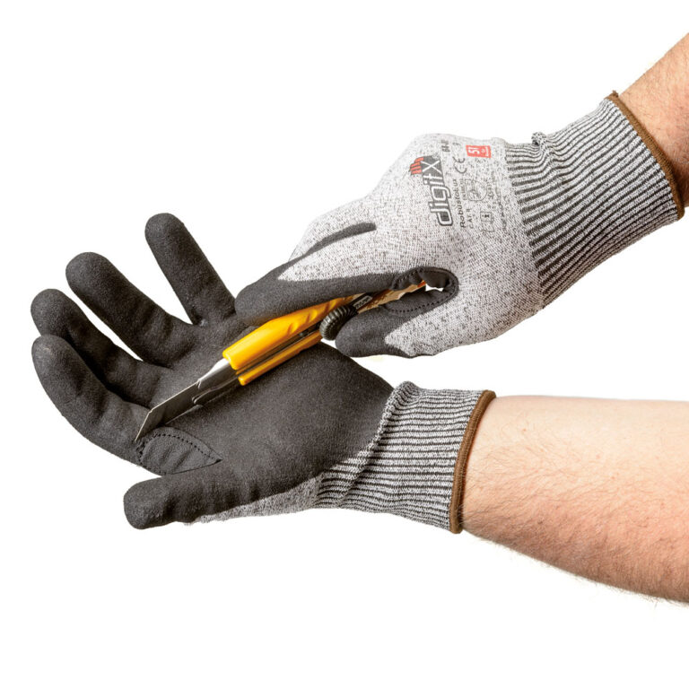 Digitx cut resistant gloves